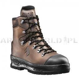 Shoes Haix Trekker Mountain Art. No. 602007 KEVLAR Original New