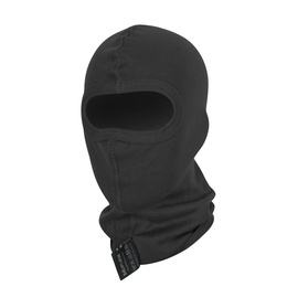 Single-hole balaclava Helikon-Tex Black Original New