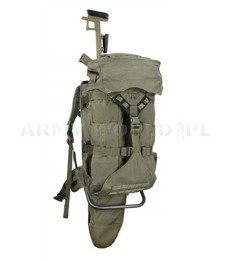 Snipers Backpack Eberlestock Dragonfly Tactical 39 Liters Military Green New