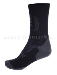 Socks Magnum Speed Black/Grey New