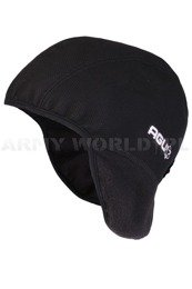 Softshell Hat Manto-Tex AGU Black New