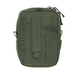 Speedmin Pouch Pentagon Olive New