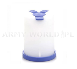 Spice Shaker WILDO Blue New
