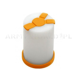 Spice Shaker WILDO Orange New
