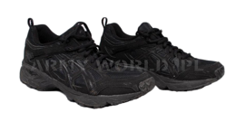 Sport Shoes Asics Bundeswehr Military Original Demobil