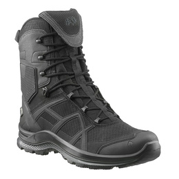 Sport Tactical Shoes HAIX ® Black Eagle Athletic 2.1 GTX Gore-Tex High Black Oryginal New