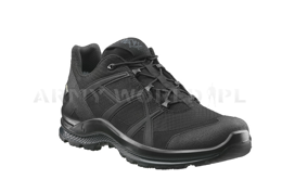 Sport Tactical Shoes HAIX ® Black Eagle Athletic 2.1 GTX Gore-Tex LOW Black New II Quality