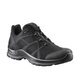 Sport Tactical Shoes HAIX ® Black Eagle Athletic 2.1 T Low Black New