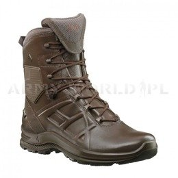 Sport Tactical Shoes HAIX ® Black Eagle Tactical 2.0 GTX Gore-Tex High Brown New II Quality