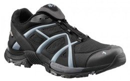 Sport Tactical Shoes HAIX ® GORE-TEX BLACK EAGLE ATHLETIC 10 LOW Art. Nr.: 300001 Original New - II Quality