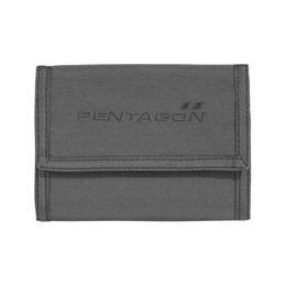 Stater 2.0 Stealth Wallet Pentagon Black New