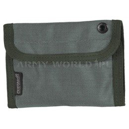 Stater Wallet Pentagon Grey New