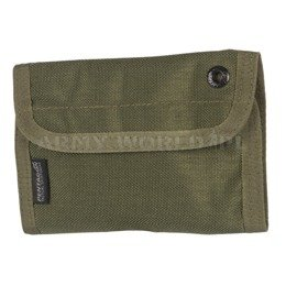 Stater Wallet Pentagon Olive New