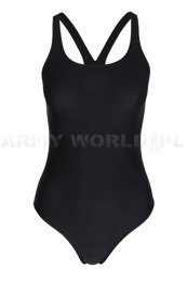 Swimming Suit For Women Zoggs Black Used Military Surplus