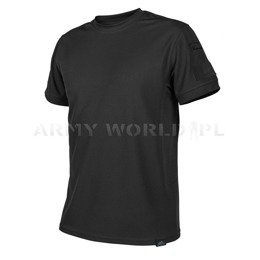 T-Shirt Helikon-Tex Thermoactive Tactical TopCool LITE Black