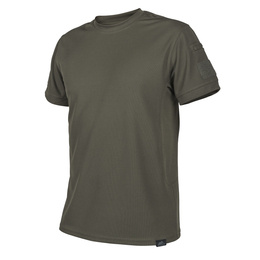 T-Shirt Helikon-Tex Thermoactive Tactical TopCool Oliv Green New