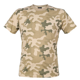 T-shirt Texar Pl Desert New