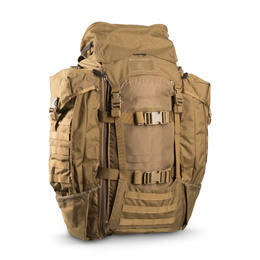 Tactical Backpack Eberlestock Skycrane II Pack 73 Liters Coyote BrownNew