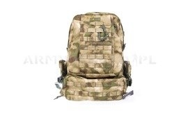 Tactical Backpack Gontex 60l A-tac New