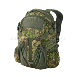 Tactical Backpack Raider Helikon-tex Cordura® PenCott® GreenZone®