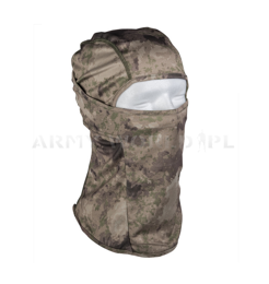 Tactical Balaclava OFFEN Thermoactive Mil-tec  Mil-tacs New