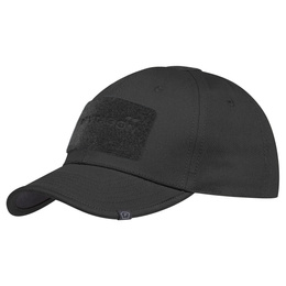 Tactical Baseball Cap TACTICAL 2.0 Twill Pentagon Black New