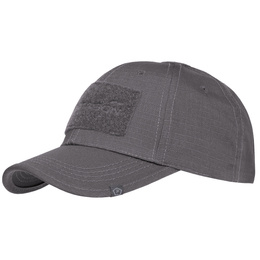 Tactical Baseball Cap TACTICAL 2.0 Twill Pentagon Cinder Grey New