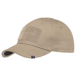 Tactical Baseball Cap TACTICAL 2.0 Twill Pentagon Khaki New