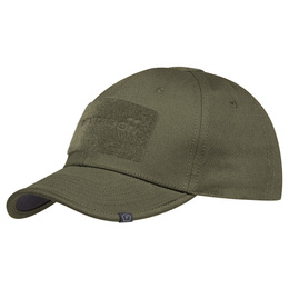 Tactical Baseball Cap TACTICAL 2.0 Twill Pentagon Olive New