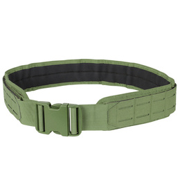 Tactical Belt LCS Gun Belt Condor Olive New