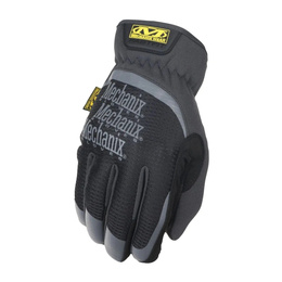 Tactical Gloves Mechanix Wear FastFit Black New