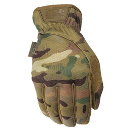 Tactical Gloves Mechanix Wear FastFit Multicam New