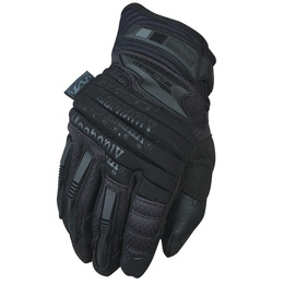 Tactical Gloves Mechanix Wear M-Pact 2 Covert Black New