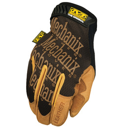 Tactical Gloves Mechanix Wear The Original Coyote New
