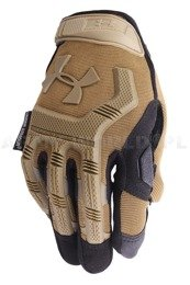 Tactical Gloves Under Armour Coyote / Black New