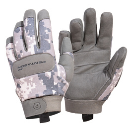 Tactical Mechanic Gloves Pentagon Digital New