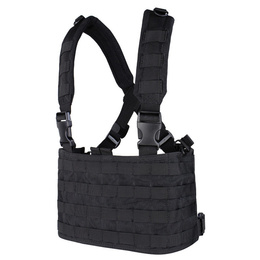 Tactical OPS Chest Rig Condor Black New