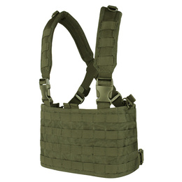 Tactical OPS Chest Rig Condor Olive New