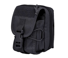 Tactical Pouch MB-03 Texar Black New