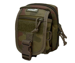 Tactical Pouch MB-03 Texar Pl Camo New