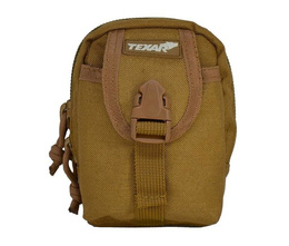 Tactical Pouch MB-05 Texar Coyote New