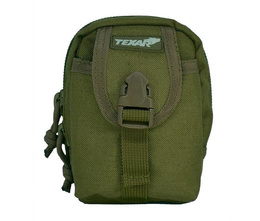 Tactical Pouch MB-05 Texar Olive New