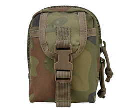 Tactical Pouch MB-05 Texar Pl Camo New
