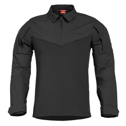 Tactical Ranger Tac-Fresh Shirt Pentagon Black New