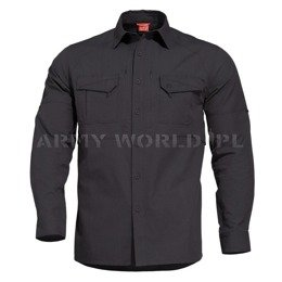 Tactical Shirt Chase Pentagon Black New