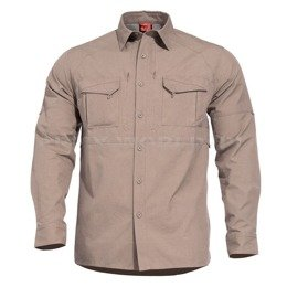 Tactical Shirt Chase Pentagon Khaki New