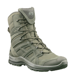 Tactical Shoes Black Eagle Athletic 2.0 V GTX Haix Art. No. 330015 Gore-Tex High Sage II Quality