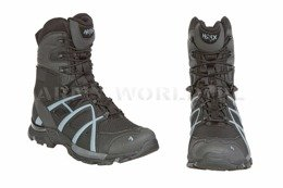 Tactical Shoes HAIX ® GORE-TEX BLACK EAGLE ATHLETIC 10 HIGH Art. No.: 300003 Original New II Quality