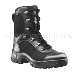 Tactical Shoes Haix Airpower P3 Art. No. 108001 Gore-tex  New III Quality