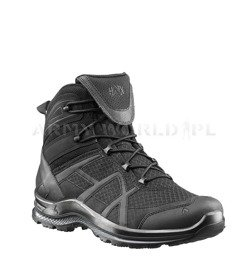 Tactical Shoes Haix Black Eagle Athletic 2.0 T MID  Art. 330012 Black New II Quality